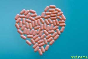 Коэнзим снижает смертность от сердечной недостаточности вдвое