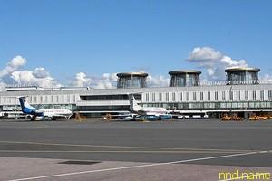 Пулково - насколько удобно в аэропорту людям с инвалидностью