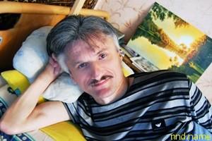 Документальный фильм о художнике Анатолии Галушко