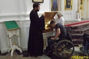 облегчить доступ в московские храмы