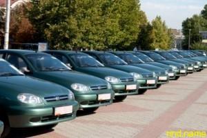 ЗАЗ поставит крупную партию авто для инвалидов
