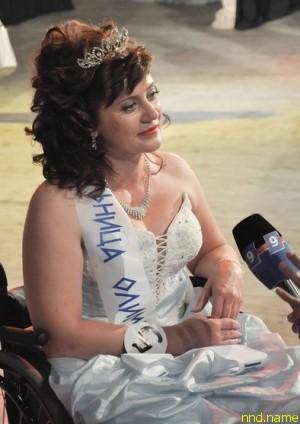 В Адыгее подвели итоги конкурса красоты среди колясочников