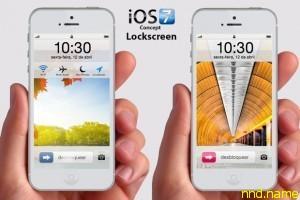 iOS 7 - возможность управлять iPhone движениями головы