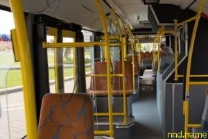 Конфликт: водитель автобуса наорал на инвалида