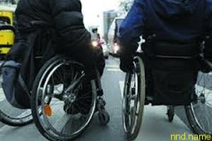 Ходить – это тупо: В Берлине прошел первый парад инвалидов