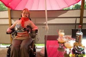 Инвалидам тоже нужен секс - и поддержка, чтобы его добиться