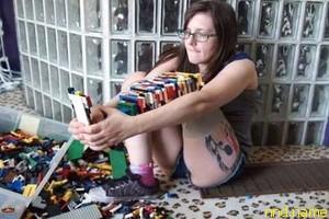Никогда не сдавайся: протез из конструктора Лего