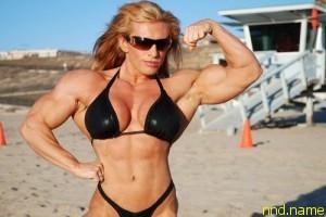 Тестостерон позволит избежать усыхания мышц в старости