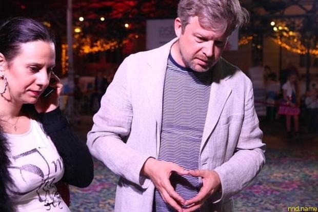 Валдис Пельш был растроган мужеством и красотой участниц конкурса, где был ведущим