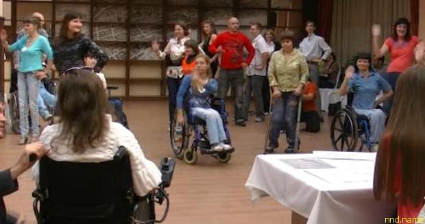 В Томске открывается первая школа танцев для людей с инвалидностью