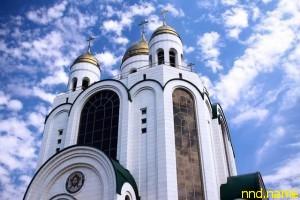 Собор Христа Спасителя в Калининграде оснастят лифтом