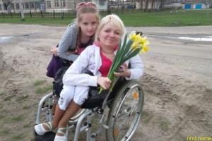 Ирина ИВАНОВА: «Я сказала: буду рожать, и эта тема закрыта». Как колясочница стала матерью и предпринимателем