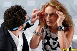 Стартап Sension разрабатывает для Google Glass приложение, распознающее эмоции