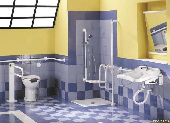 Ванна в стиле Auxilium