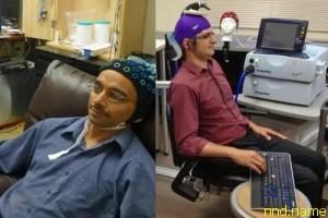 """Достижение американских ученых - связь """"от-мозга-к-мозгу"""""""