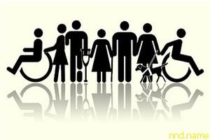 Украинским инвалидам - «универсальный дизайн»