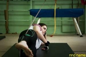 Восьмикратная чемпионка Оксана Савченко