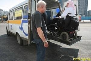 Работа социального такси в Санкт-Петербурге вызывает нарекания
