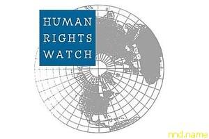 Human Rights Watch доклад о положении инвалидов в России