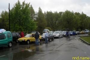 В Минске состоятся автопробег «Попутного ветра детям!»