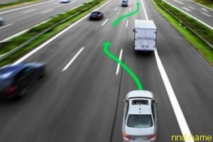 Nissan разработает автомобили с автономным управлением