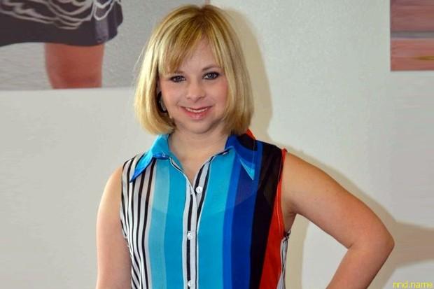 Женщина с синдромом Дауна хочет заполнить пробел в моде