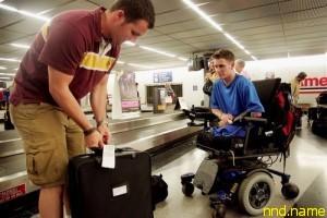 Порядок авиаперевозок пассажиров с инвалидностью
