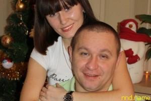Андрей и Оля Сорока