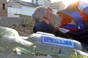 Пьяных в Беларуси будут лечить бесплатно