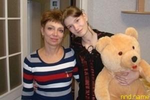 Мама Саши Поповой: После комы у дочки изменился характер