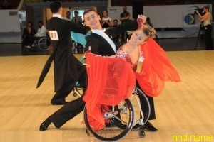 Что мешает танцевальной паре из Беларуси попасть в Токио?