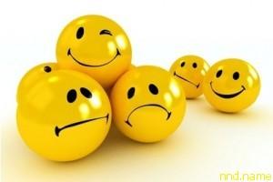 Чувство юмора служит подушкой безопасности между другими чувствами, не позволяя им разбиться друг о друга