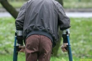 Инвалид не должен всю жизнь зависеть от родственников
