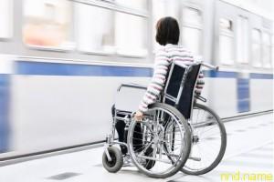 Специальная служба поможет инвалидам в метро Москвы