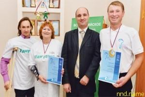 Владимир Медведев стал чемпионом России по игре в дартс