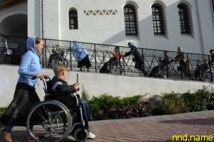РПЦ организует рабочие места для инвалидов при храмах