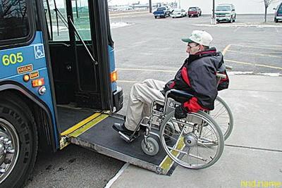 Взгляд на жизнь из коляски