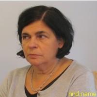 Янина Агнешка Клосовска