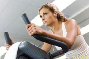 Музыка поможет добиться лучших результатов в спорте