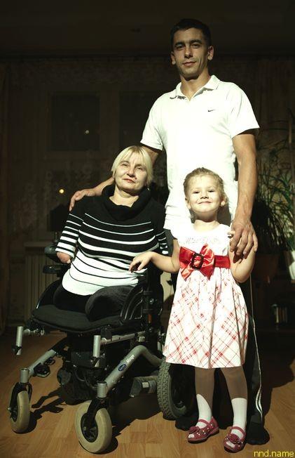 Елена Василевич