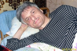 Анатолий Голушко лауреат Союзного фестиваля творчества инвалидов