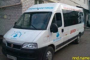 Бесплатное такси для колясочников появилось в Казани