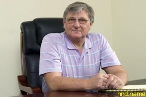 Евгений Эвальевич Блюм, доктор медицинских наук, врач-реабилитолог