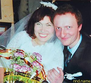 Владимир и Валентина Васильевы