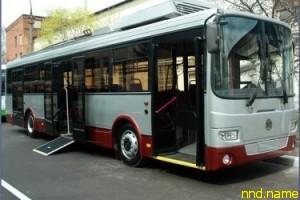 В Хабаровске появятся доступные автобусы