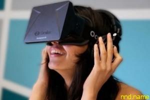 С помощью Oculus Rift предлагают лечить косоглазие