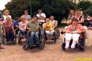 Getman aka Gold Word и Vlado рэп про людей с инвалидностью