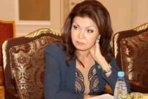 Дочь президента Казахстана Дарига Назарбаева назвала детей «уродами»