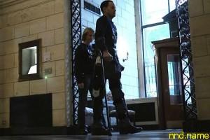 Экзоскелет Indego весом 12 кг появится в продаже в 2014 году