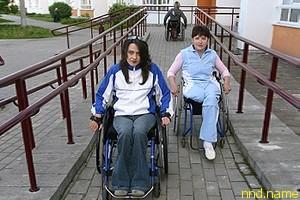 Минск - программа строительства жилья для колясочников